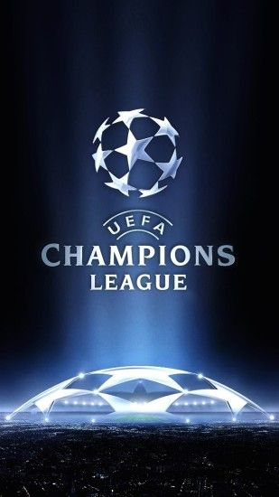 UEFA CHAMPIONS LEAGUE iPhone HD Wallpaper