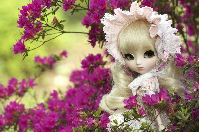 Cutest Doll HD Wallpapers