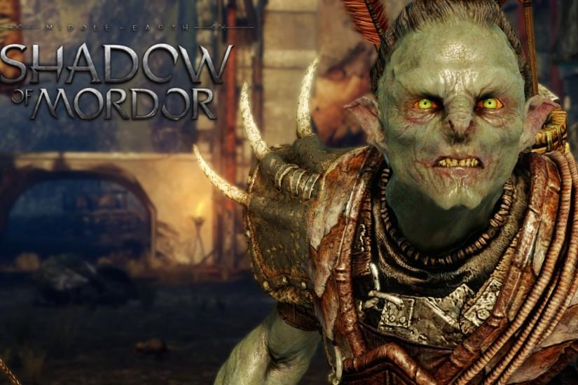 Middle-Earth-Shadow-of-Mordor-1080p-Wallpaper-Uruk-