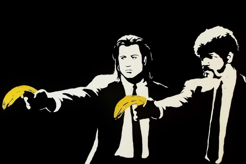 Download Wallpaper · Back. pulp fiction ...