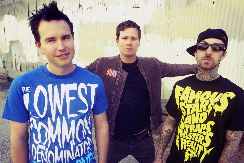 Blink-182 tablet pc wallpapers ...