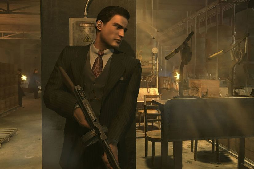 Mafia II on Sale this week in Steam Store