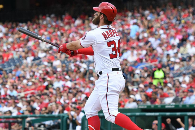 Bryce Harper won't participate in All-Star HR Derby, but field is set | MLB  | Sporting News