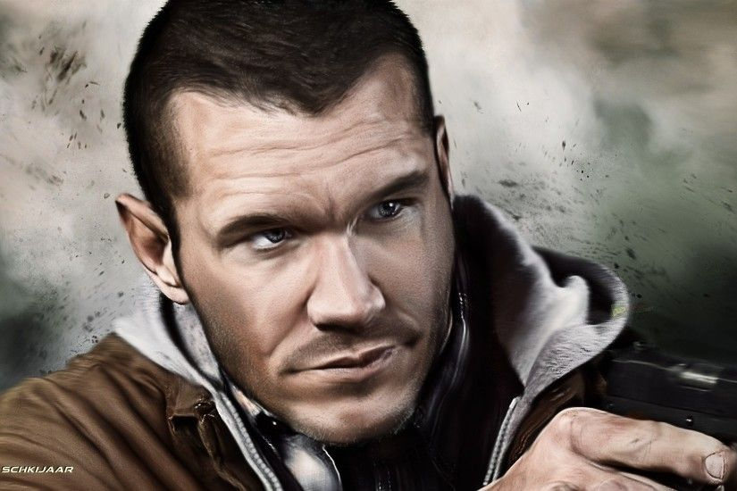 Randy Orton Wallpaper by KymmieCup on DeviantArt
