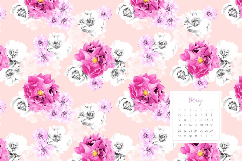 Click here to download Peony Pink desktop