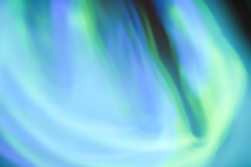 abstract bright cyan and green blue coloured background