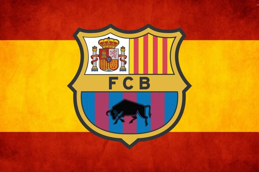 FC Barcelona wallpaper 2560x1600 jpg