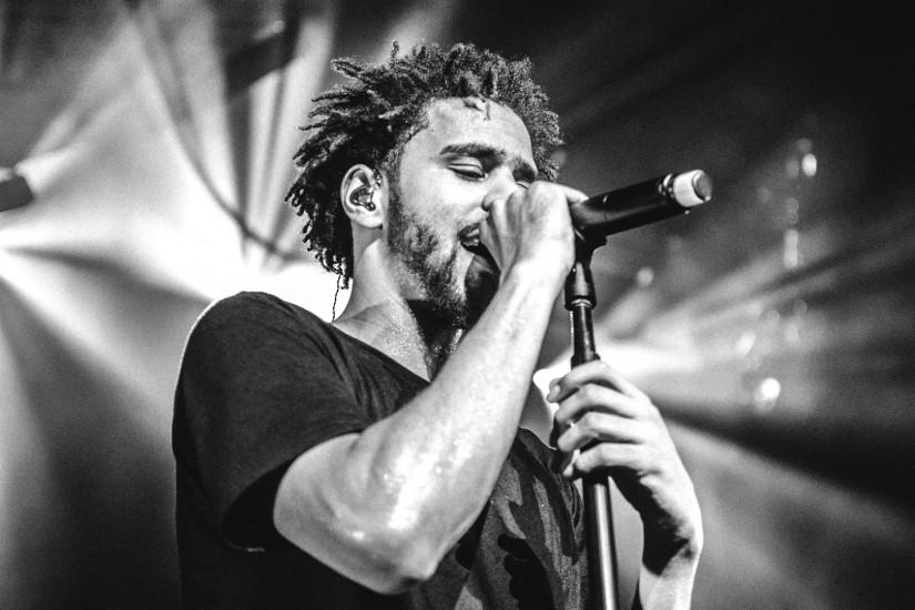 AN HBO CONCERT FILM | Premieres January 9, 2016. J. Cole ...