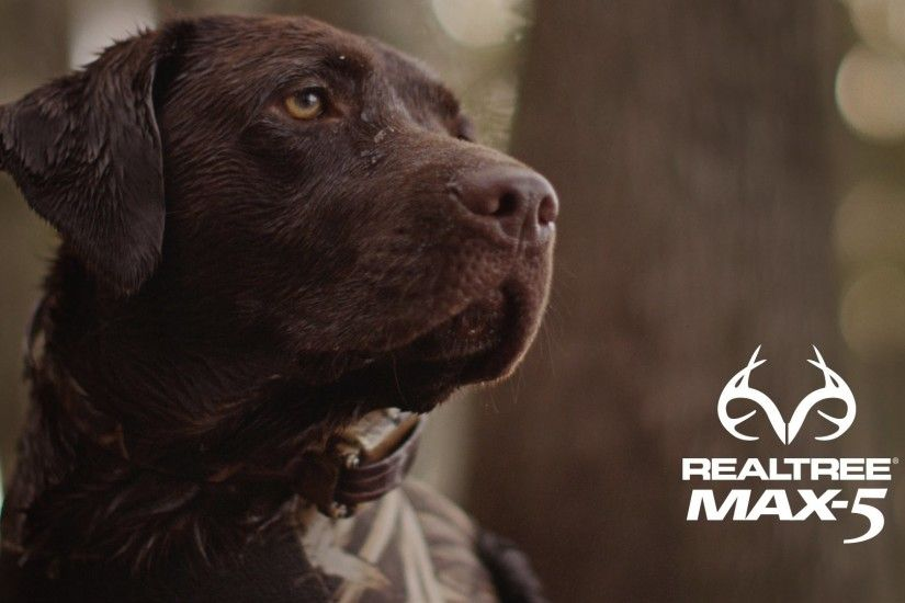 Realtree | Max-5 - YouTube