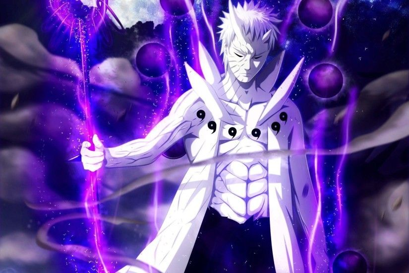 Search results for obito uchiha HD Wallpapers
