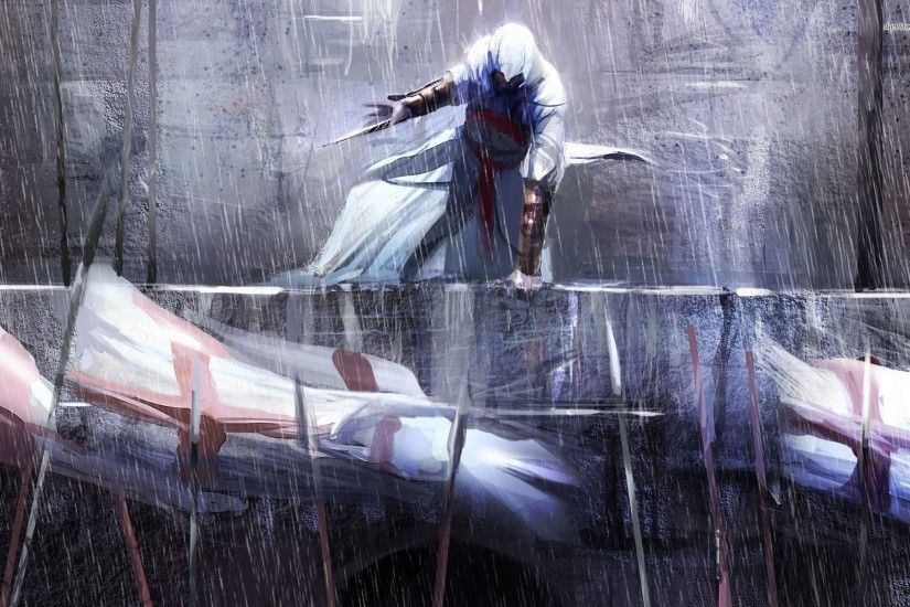 Altaïr Ibn-La'Ahad images Altair wallpaper and background photos .