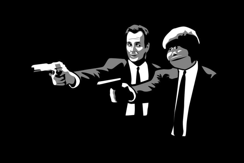 Pulp Fiction Backgrounds - Wallpaper Cave