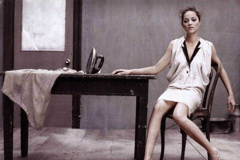 Marion Cotillard HD Pictures (7)