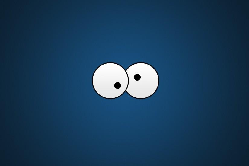 Cute Cookie Monster HD Wallpapers.