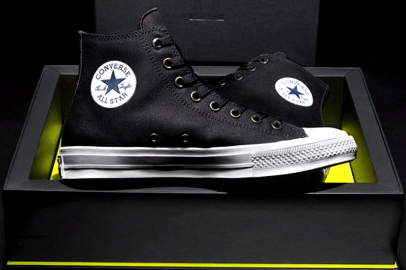 'Converse Chuck 2' is the Classic Chuck Taylor Shoe, But Comfy - NBC News
