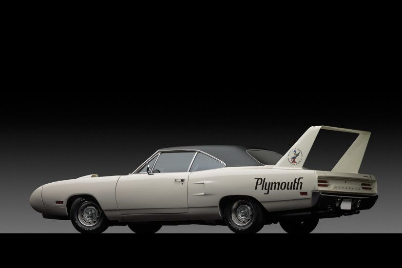 1970 Plymouth Road Runner Superbird - Photos - Art of the Automobile:  Gorgeous automobiles set to hit the auction block