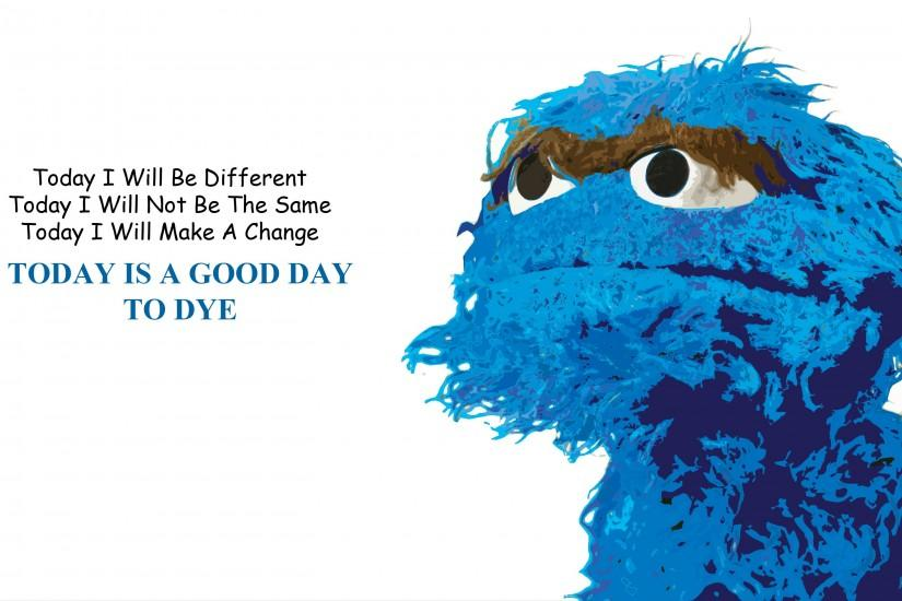 Cookie Monster · HD Wallpaper | Background ID:173073