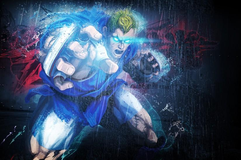 street fighter wallpaper 2560x1600 for htc
