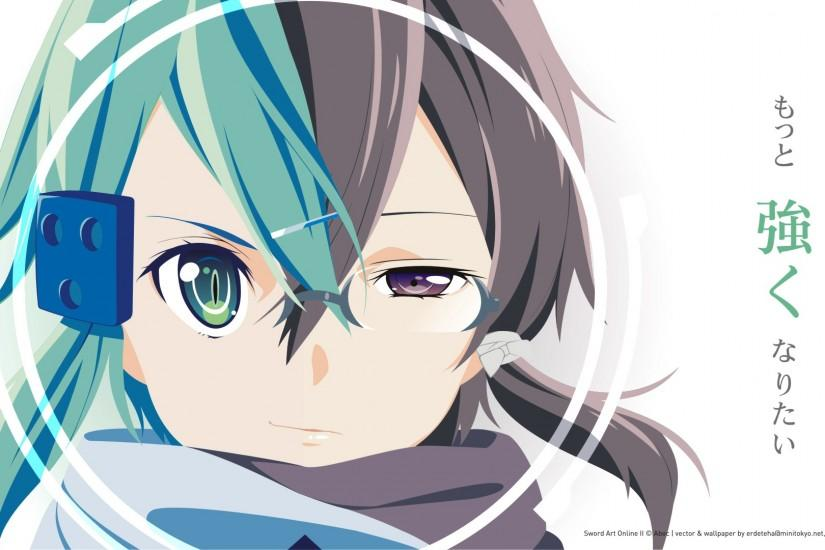 download free sinon wallpaper 1920x1080 for ios