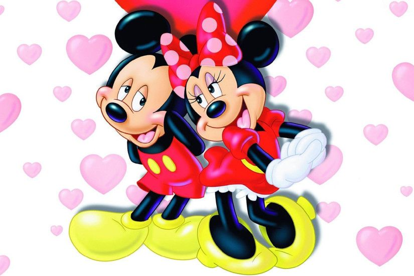 Mickey Mouse Beautiful High Resolution Wallpapers ...