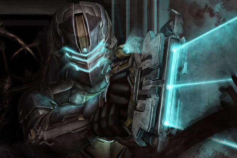 Dead Space Wallpaper