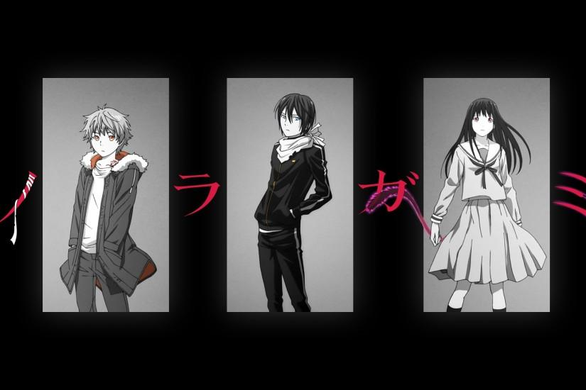 noragami wallpaper 1920x1200 for windows