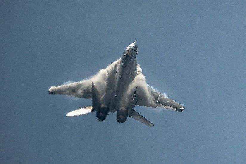 ... Russia's New MiG-35 Fighter Jet Soars Towards Test Flights .
