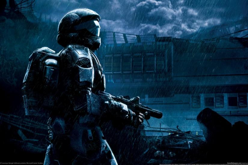 best halo wallpaper 2560x1600