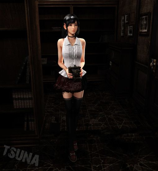 Nightmare by OTsunaO. Fatal Frame ...