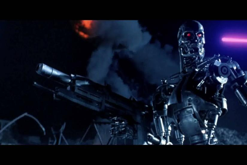 Terminator wallpaper [2] HQ WALLPAPER - (#21262)