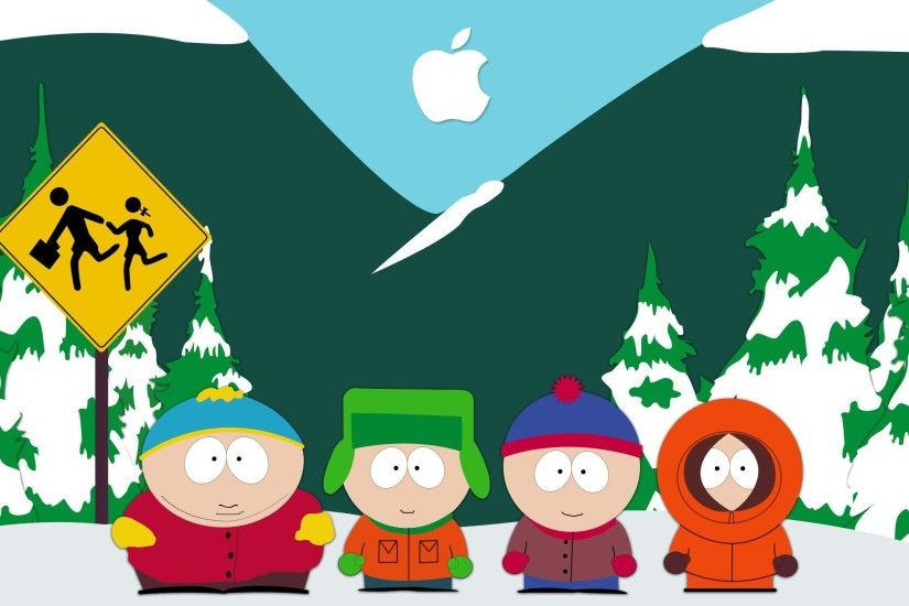 South Park Wallpaper | Full Desktop Backgrounds