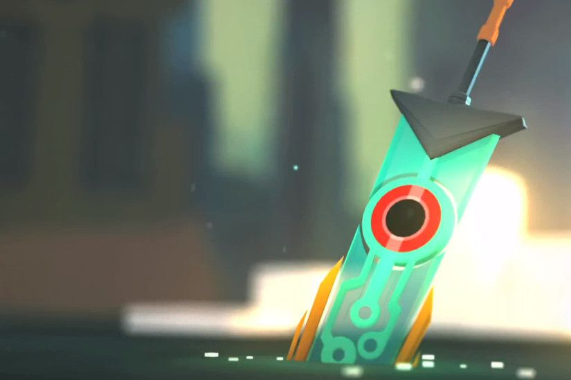 Transistor Wallpapers