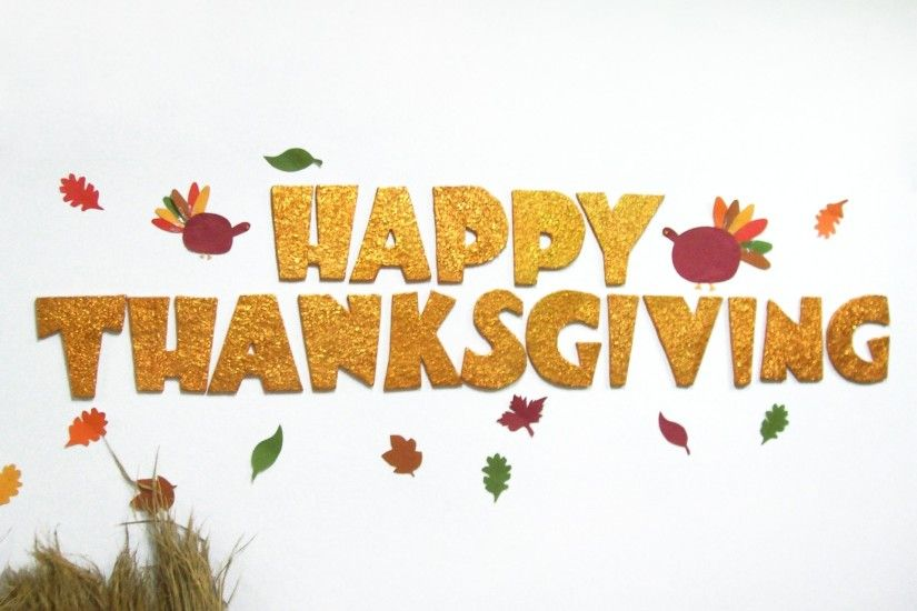 Thanksgiving Day 2014 New HD Wallpaper