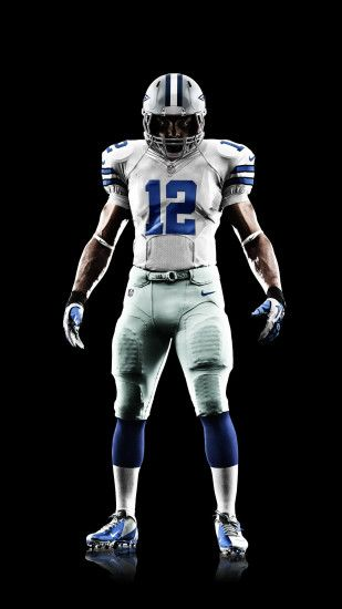 Nike Dallas Cowboys uniform - Best htc one wallpapers