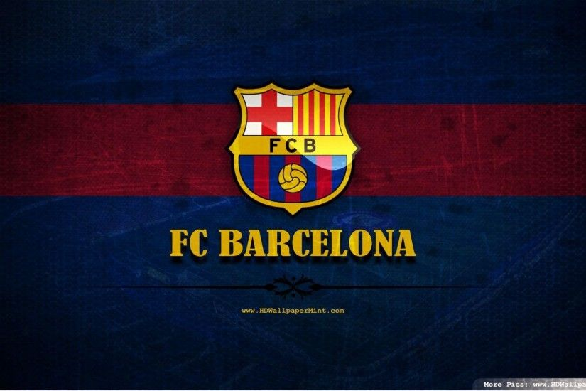FC Barcelona Wallpapers HD 2016 - WallpaperSafari