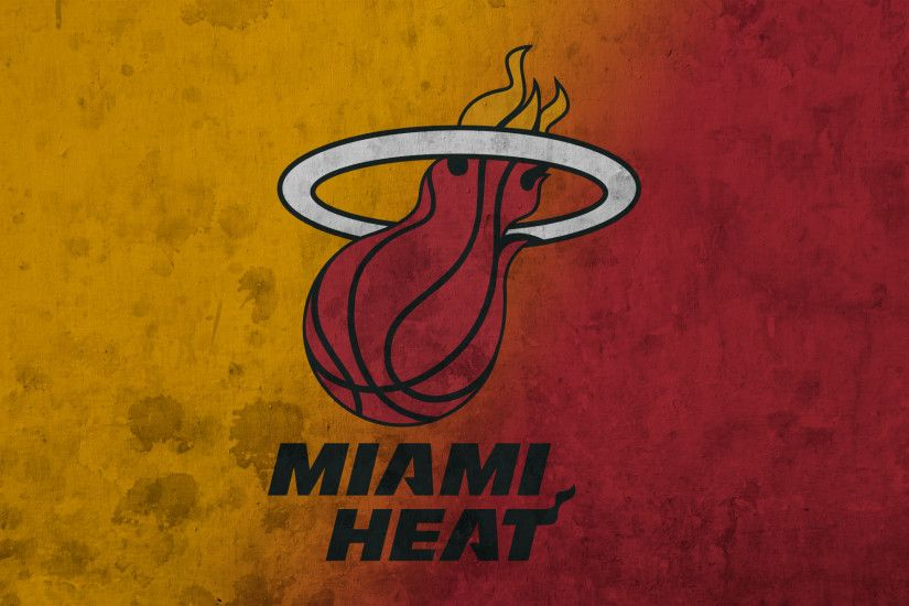 Logo Miami Heat Wallpapers.