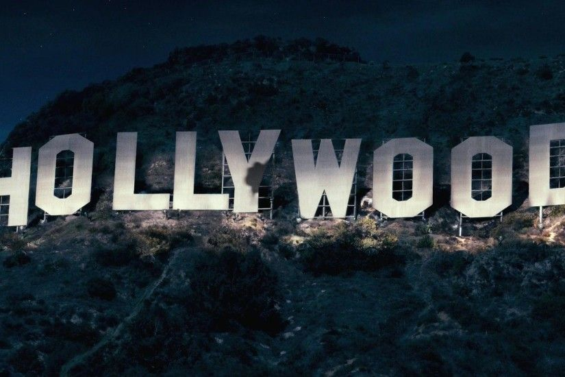 1920x1080 Hollywood sign Wallpaper | High Quality Wallpaper