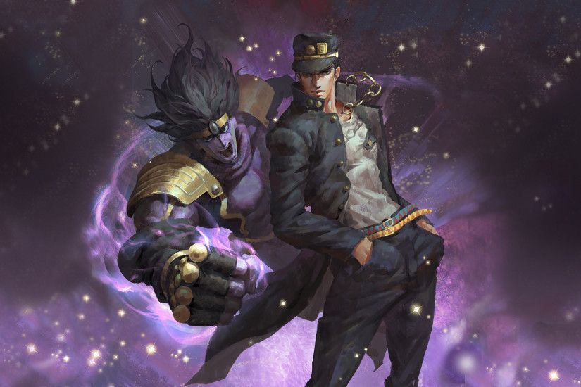 Weather Report Jojos Bizarre Adventure HD Wallpapers 1920×1080