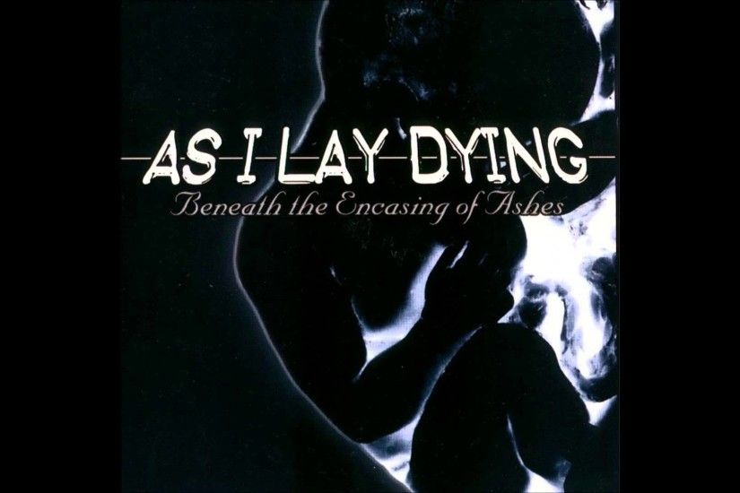 As I Lay Dying - Torn Within