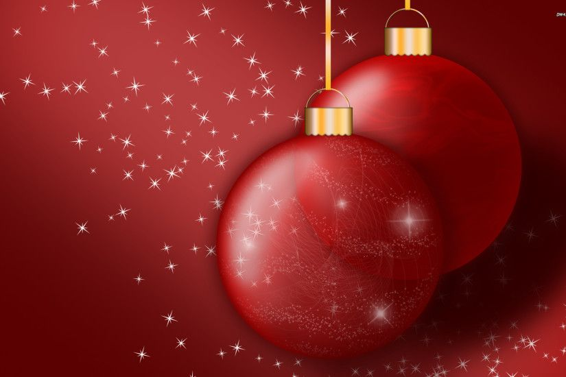Xmas Balls Wallpaper Christmas Holidays (42 Wallpapers) – HD Wallpapers