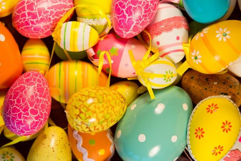 Happy Easter eggs hd wallpapers