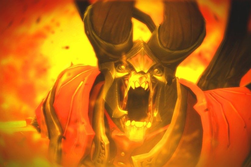Dota2 : Doom HD pictures Dota2 : Doom full hd wallpapers