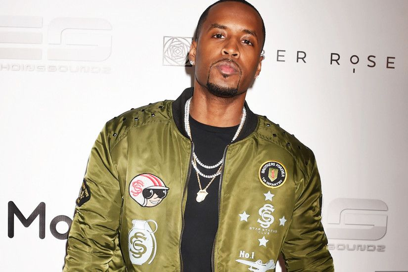 BET Breaks: Did Safaree Get Jumped by Meek Mill? | Video | Celebrities | BET