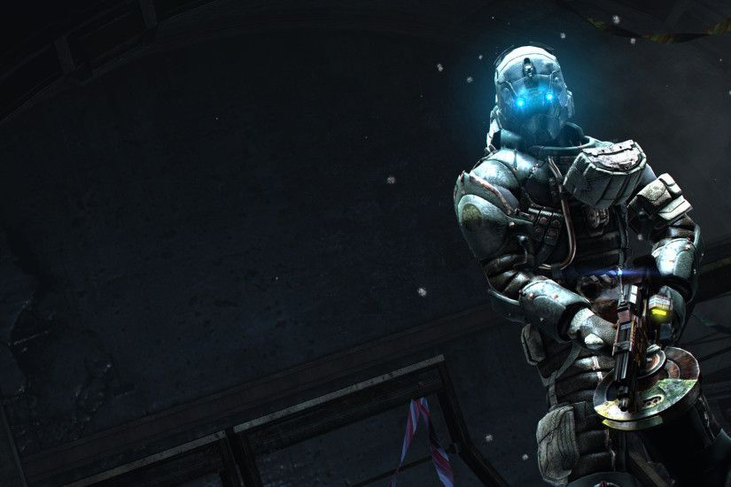 Dead Space 3 Wallpaper 1920x1080