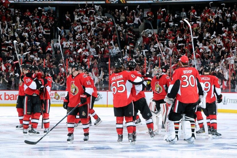 OTTAWA SENATORS nhl hockey (51) wallpaper | 2048x1329 | 345229 | WallpaperUP