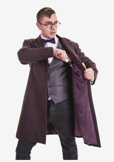 Eleventh Doctor pics