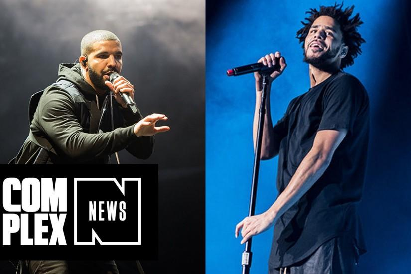 Are Drake and J. Cole About to Announce a Tour Together?