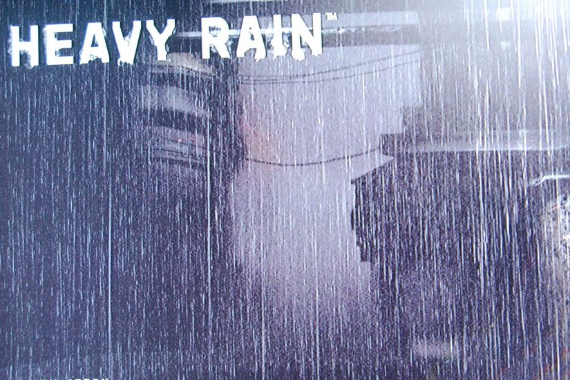 Heavy Rain Review – PS3