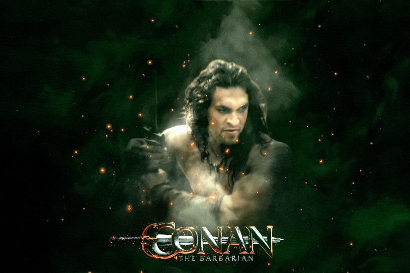 1920x1200 Jason Momoa 1920x1200 1920x1200. Conan The Barbarian