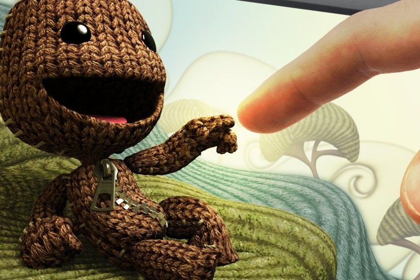 HD Wallpaper | Background ID:168737. 1920x1080 Cartoon Littlebigplanet. 4  Like